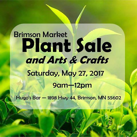 Brimson Market Plant Sale @ Brimson Plant Sale