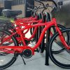 Bike share pedals into Grand Rapids